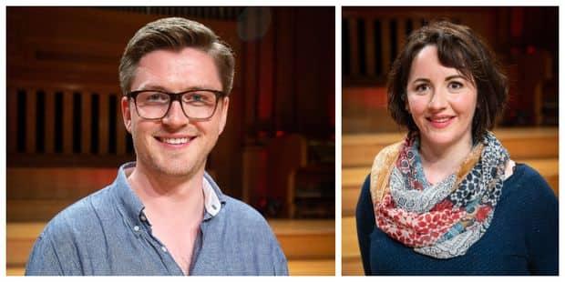 Samuel Hasselhorn remporte le concours Reine Elisabeth, Marianne Croux prix du public - La Libre