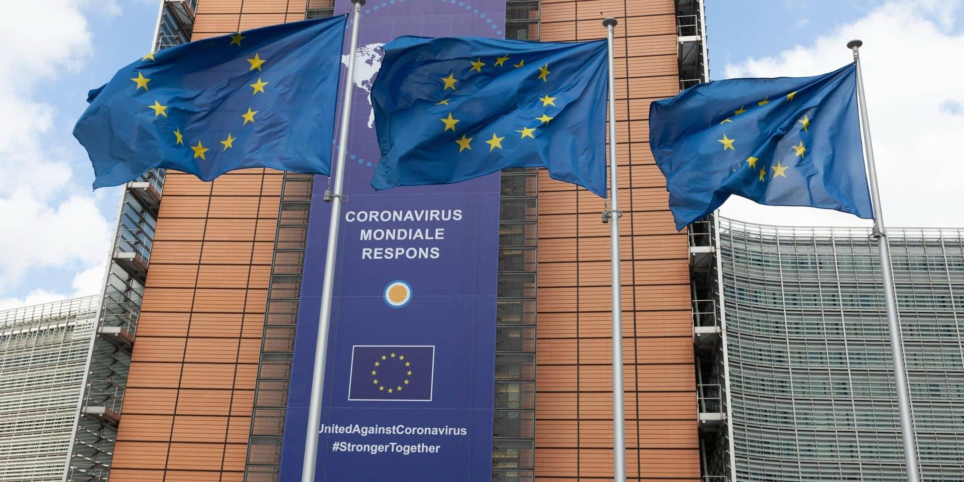 Devant l'ampleur de la crise, la Commission européenne prolonge l'assouplissement des aides d'Etat