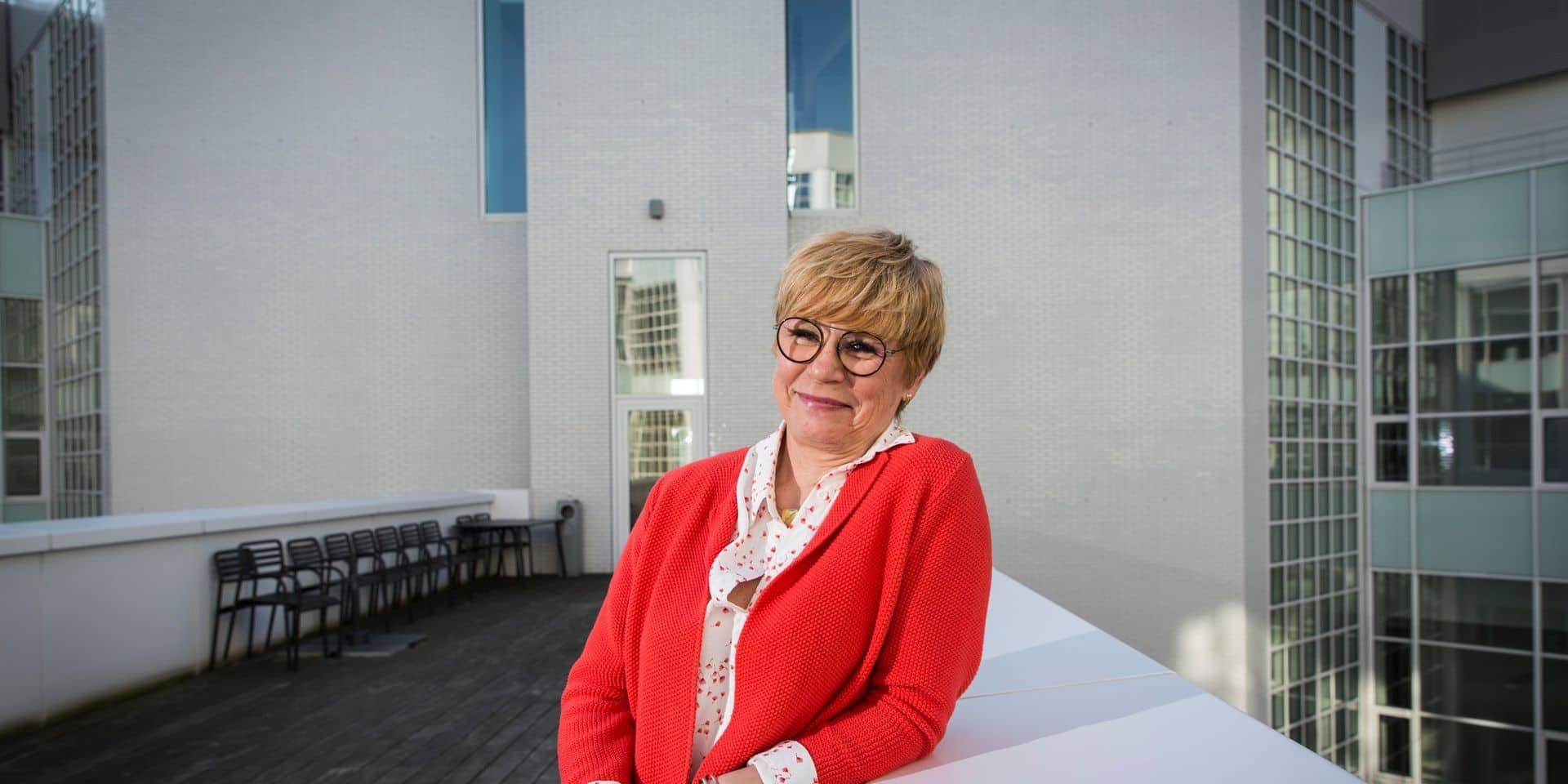 """Agnès Flémal: """"Les femmes vont toujours se demander si elles sont légitimes"""""""