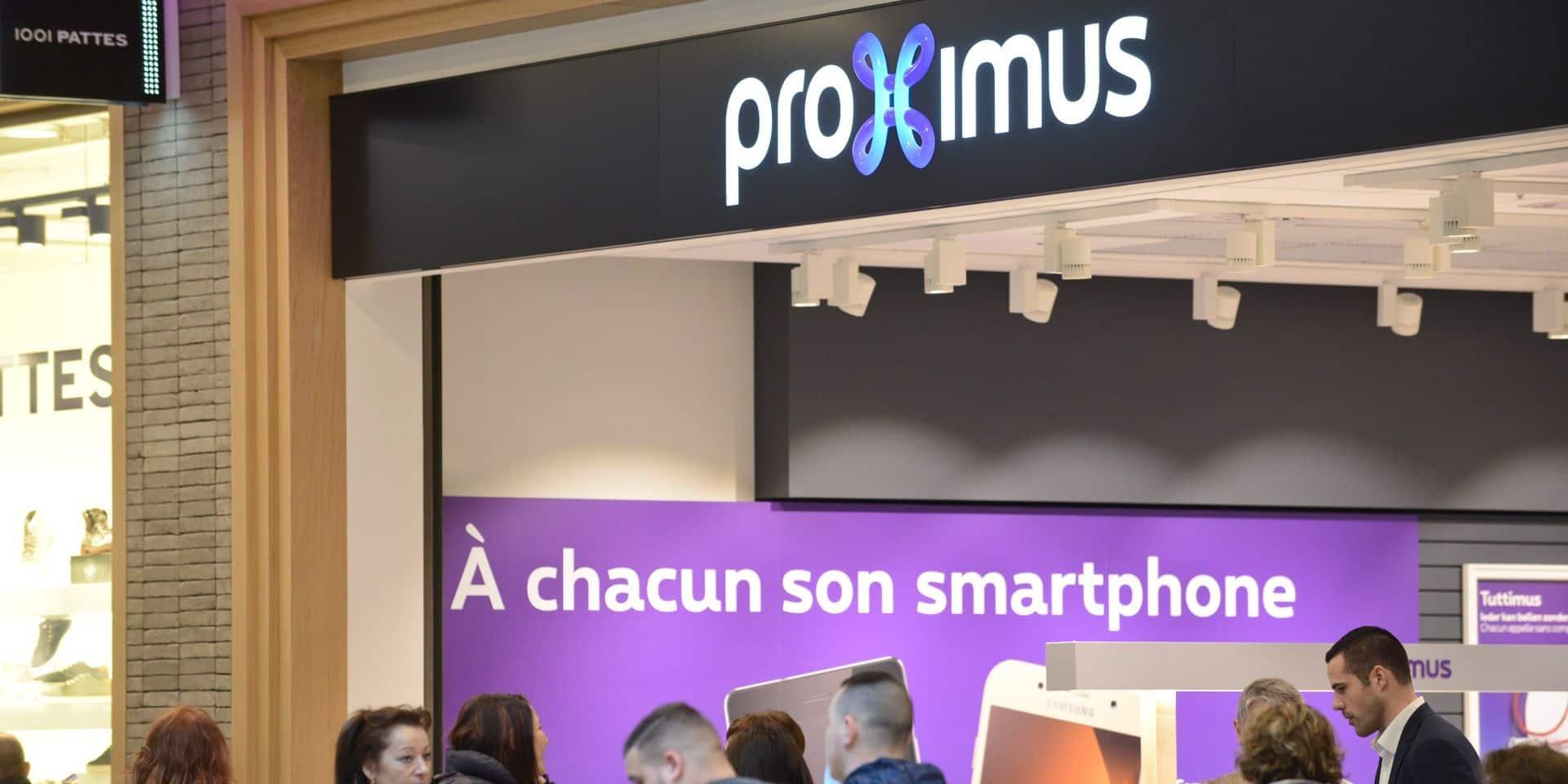 Orange et Proximus choisissent Nokia et Ericsson pour déployer la 5G en Belgique