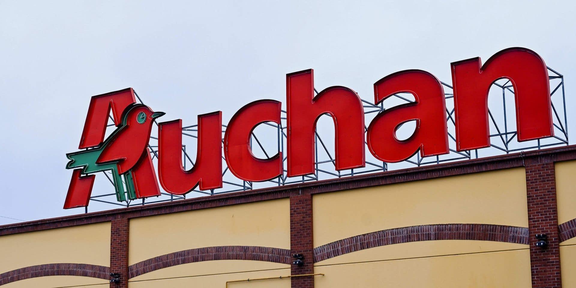 En Russie, Auchan utilise des détecteurs de mensonges pour combattre la corruption