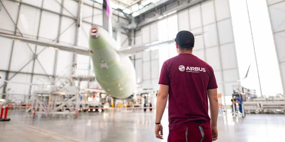 Airbus menace Londres d'un retrait d'investissements — Brexit