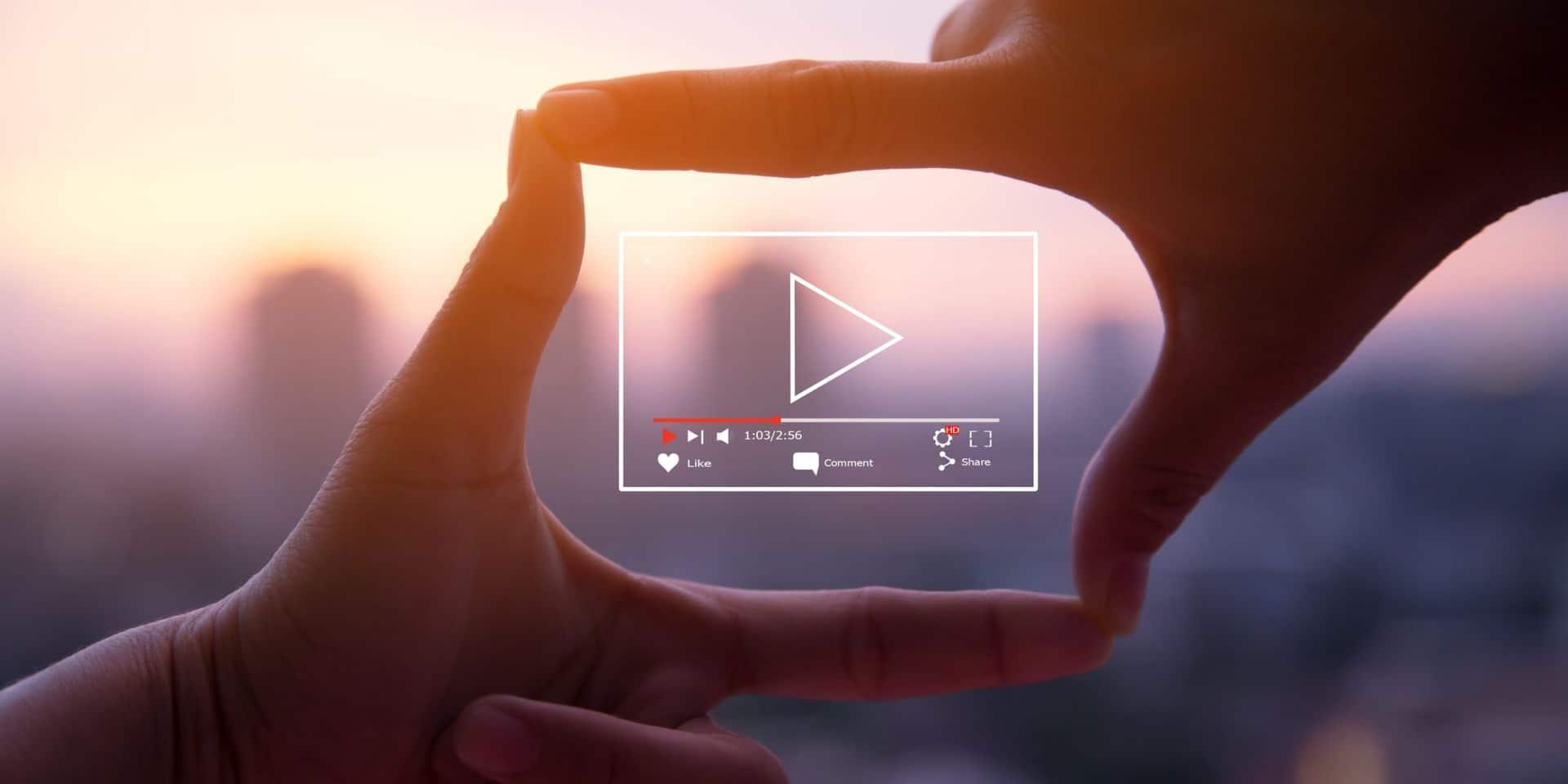L'une des vidéos les plus virales d'internet vendue pour 760 000 dollars
