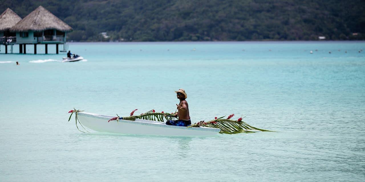 Les plus belles îles de Polynésie française