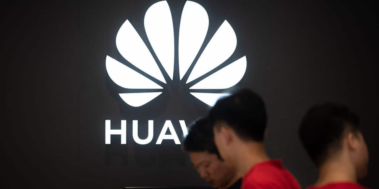Huawei: chiffre d'affaires 1er semestre en hausse de 13,1% à 64,88 milliards de dollars
