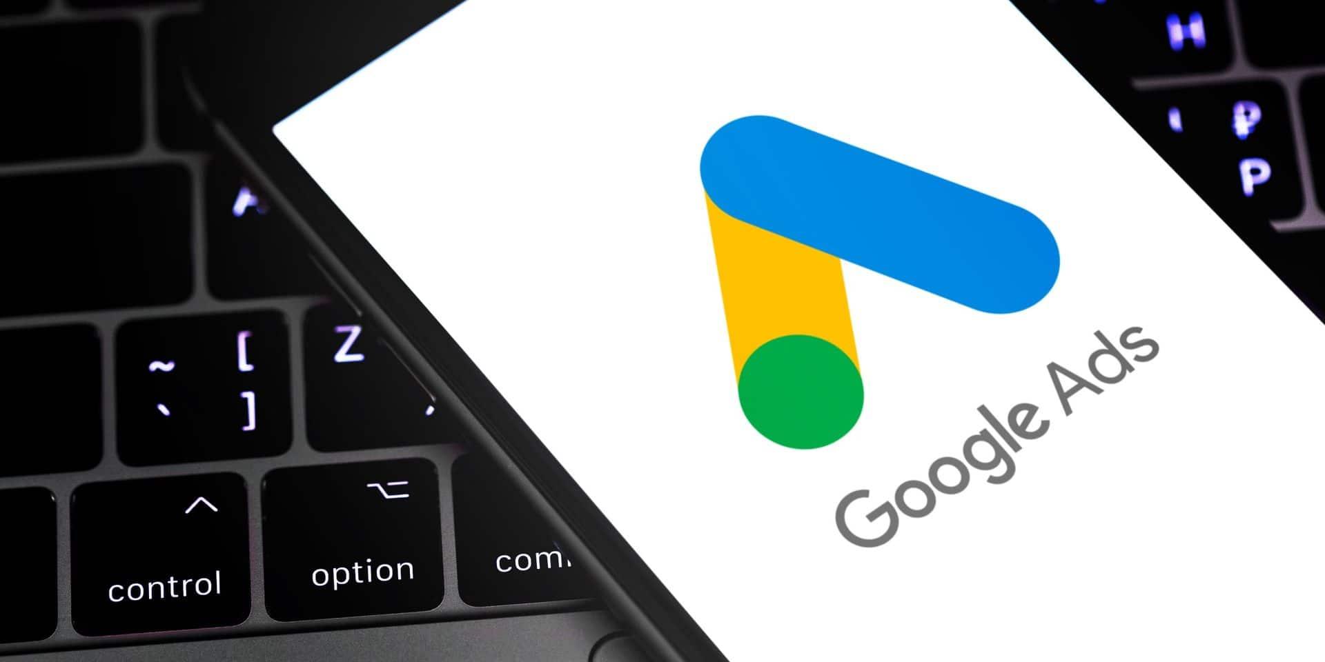"""Google condamné à une amende """"historique"""" de 220 millions d'euros pour concurrence déloyale"""