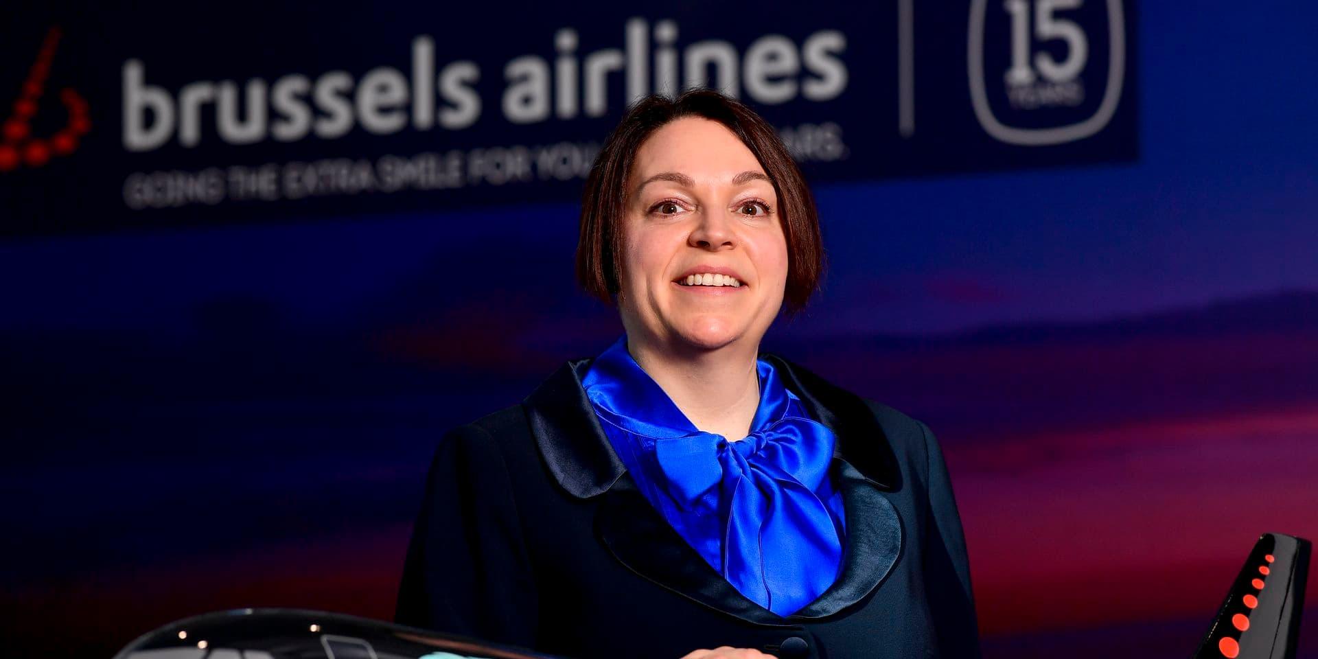 Syndicats et direction de Brussels Airlines se quittent dos à dos : une grève dès ce vendredi ?