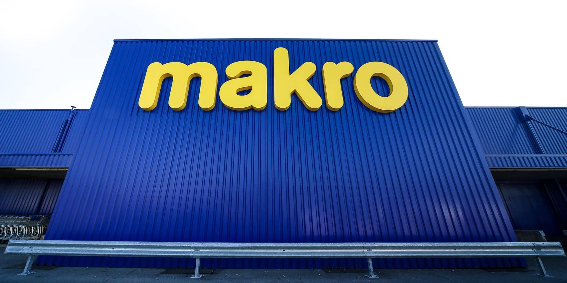 Les magasins Makro ne seront pas en grève cette semaine mais le feu social couve toujours