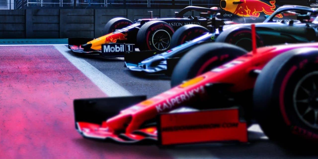 """""""Formula 1 : Drive to survive"""" : les yeux dans les pneus"""