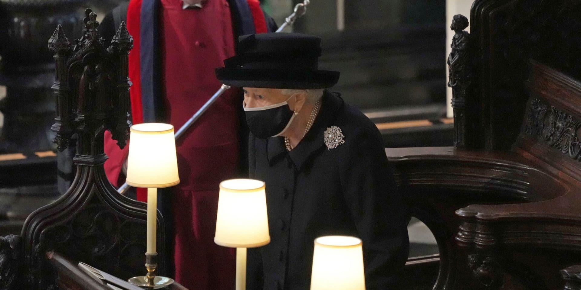 Elizabeth II fête ses 95 ans: comment elle a fêté son premier anniversaire en tant que veuve