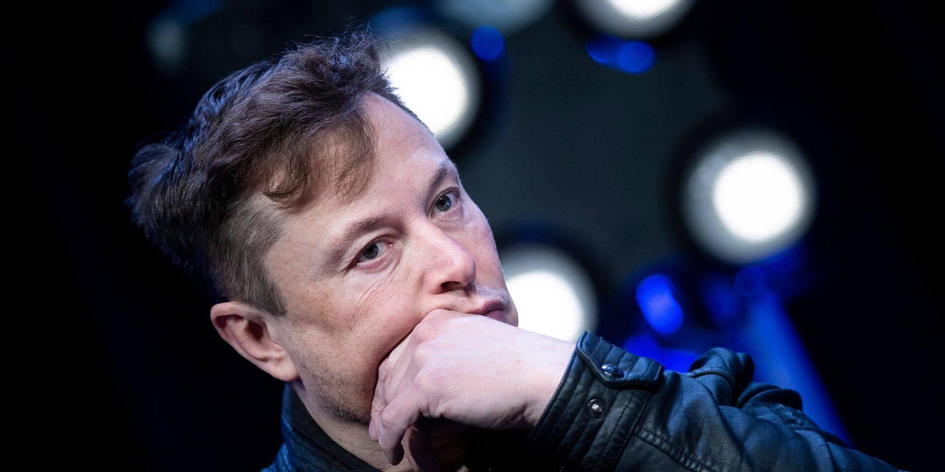 """Tesla veut construire une nouvelle grande usine pour le """"Cybertruck"""""""