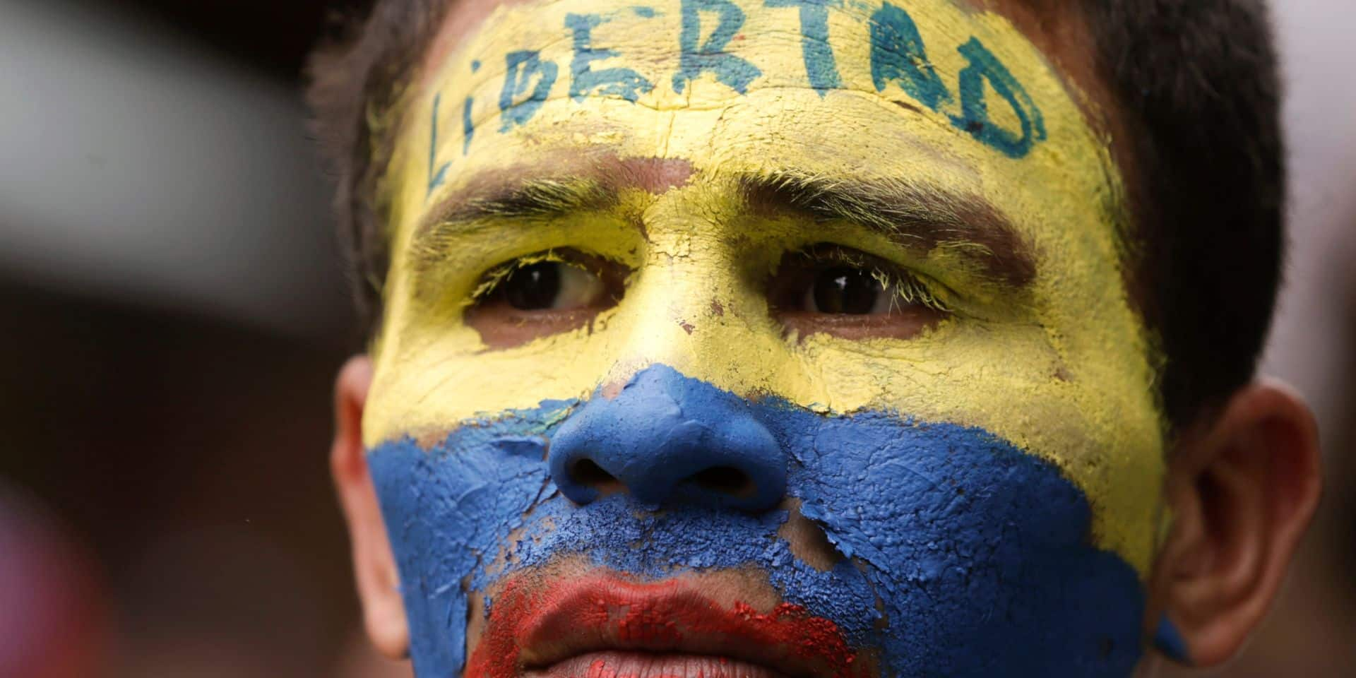 Venezuela: Washington sanctionne des navires de deux compagnies en réponse à l'arrestation de députés