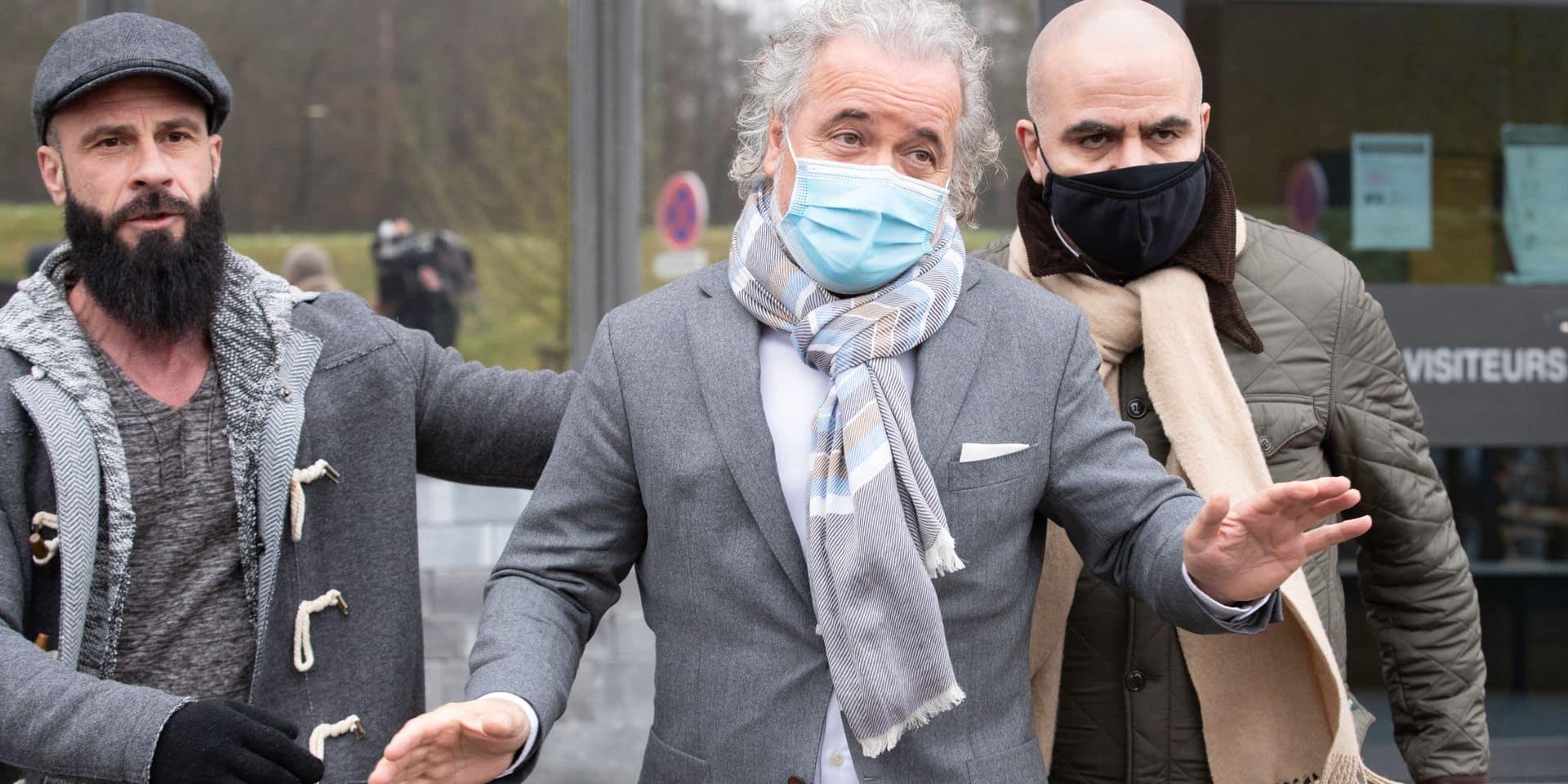 Affaire Nethys : Van Rompay devient PDG de Mithra par interim, Fornieri s'éloigne pour un an