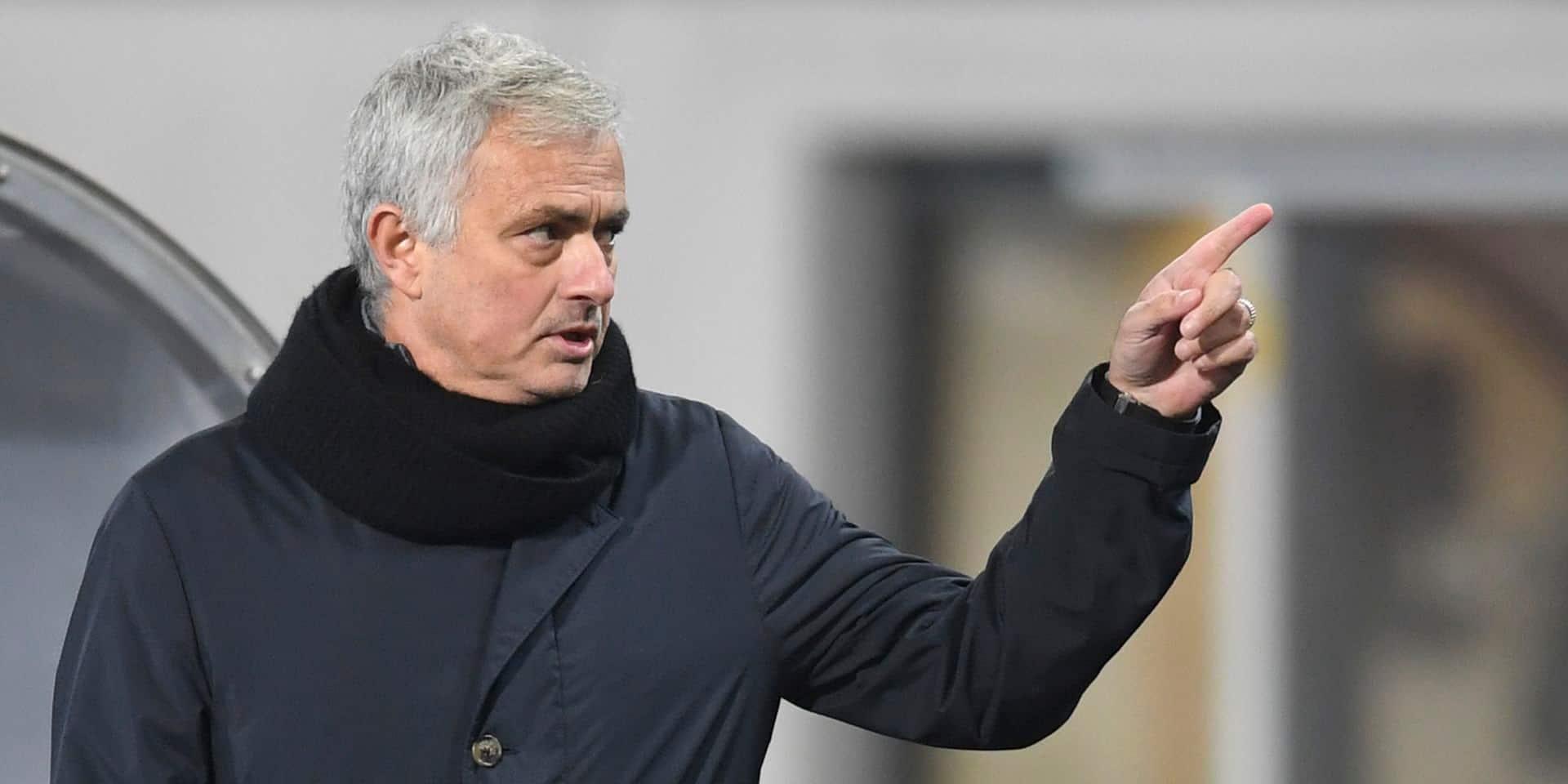 Les Spurs sont-ils capables de se mêler dans la course au titre pour la fameuse deuxième saison de José Mourinho?