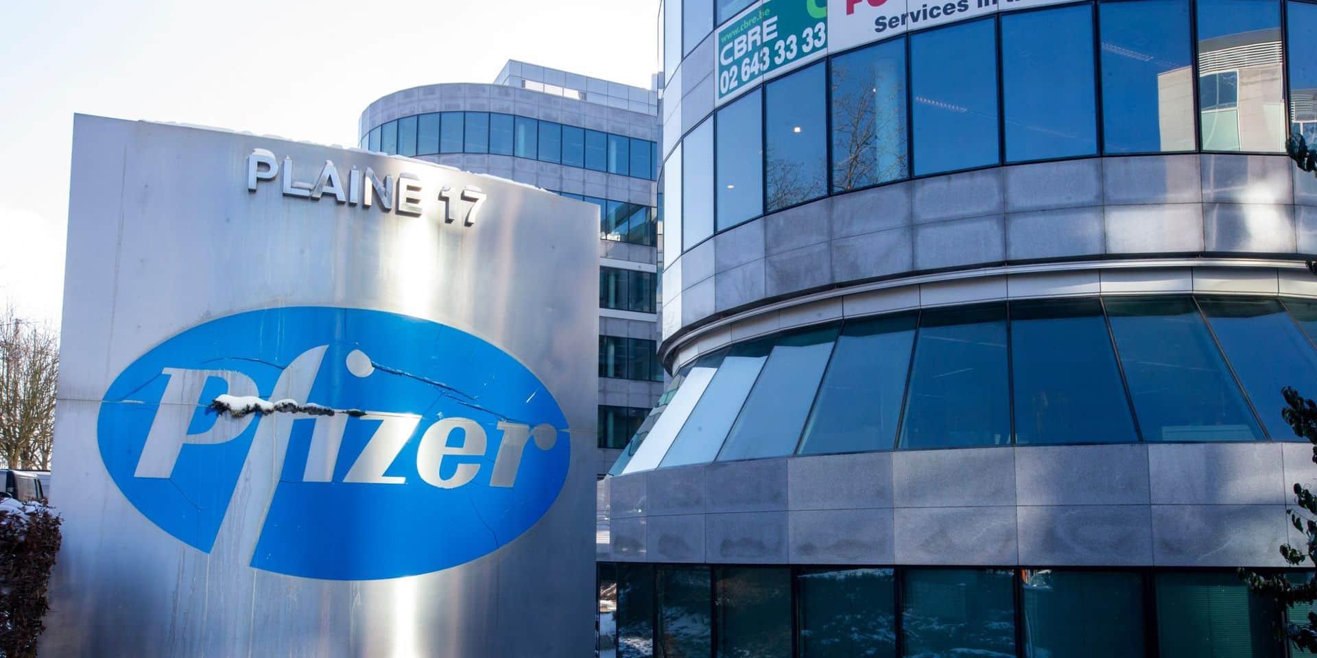 Les vaccins de Pfizer et Moderna devraient rester efficaces contre le variant indien