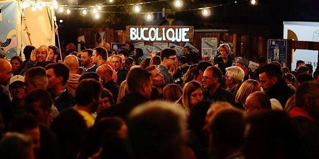 Bucolique Ferrières Festival : quand la culture se met au vert