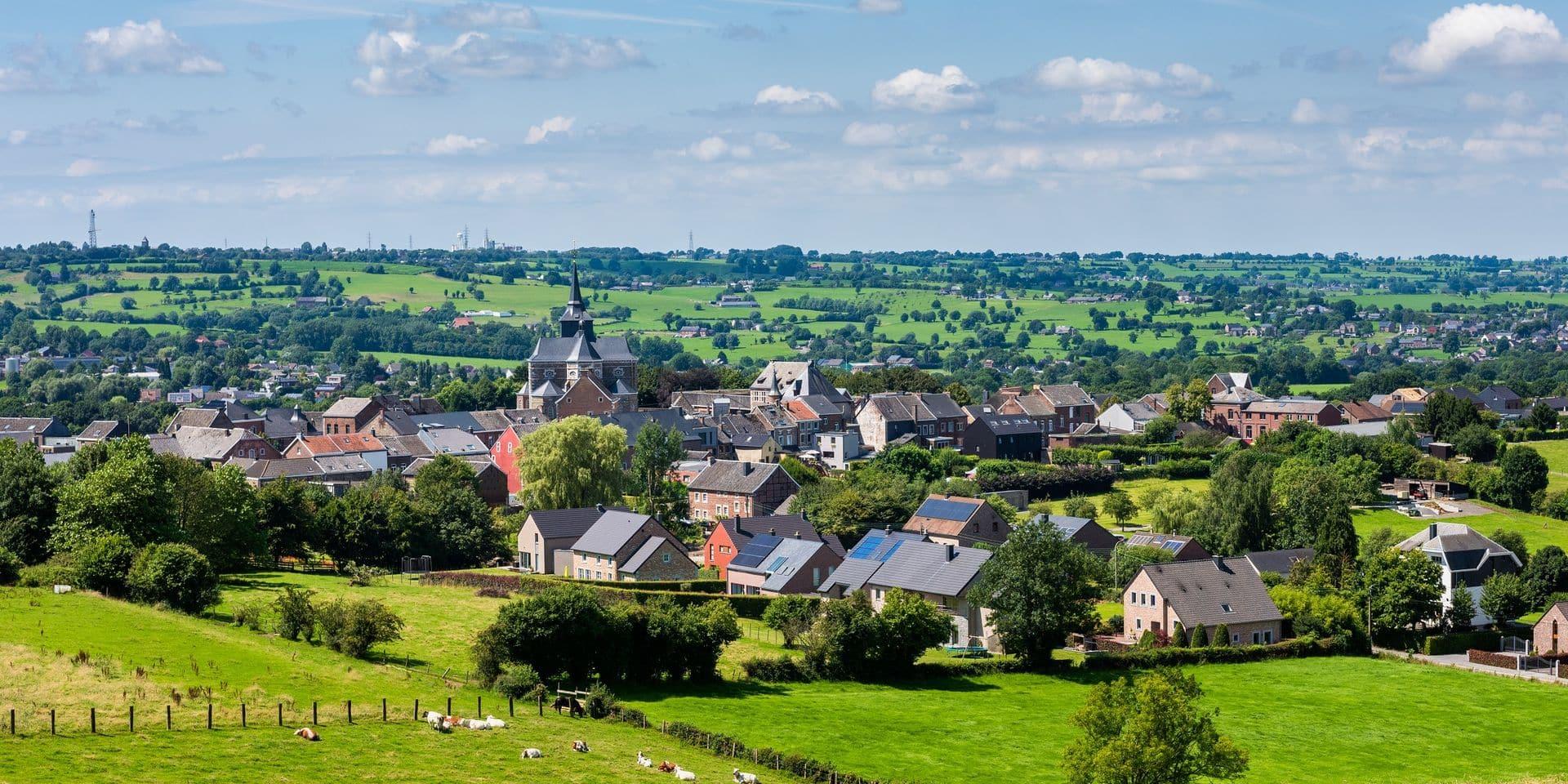"""Les communes wallonnes subissent les mesures du Fédéral et de la Région: """"La législature de la dernière chance"""""""