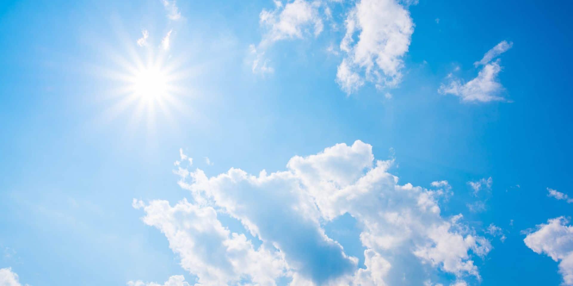 Météo: un soleil généreux pour entamer la semaine