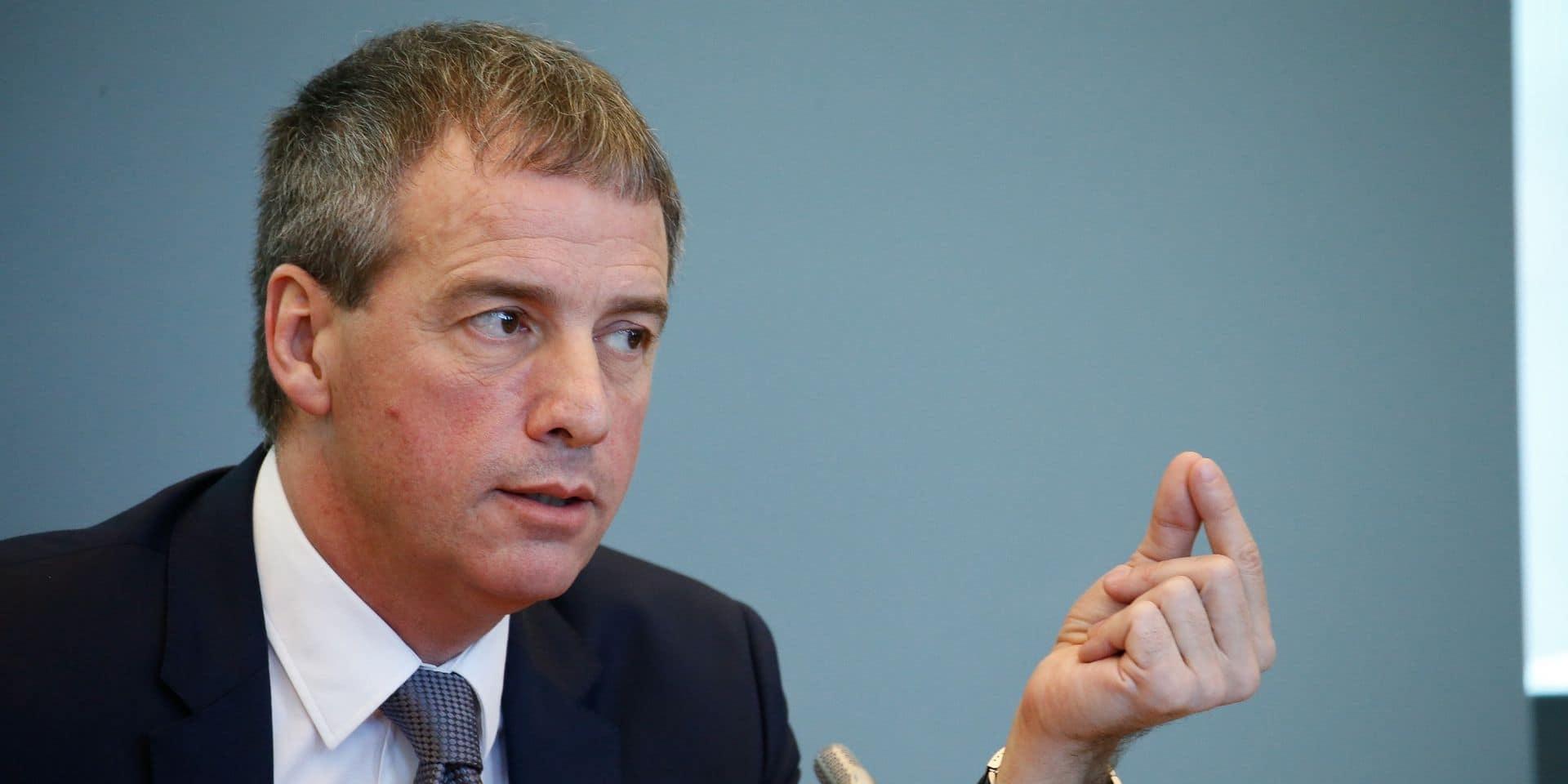 Stéphane Moreau se fait saisir 8 millions d'euros