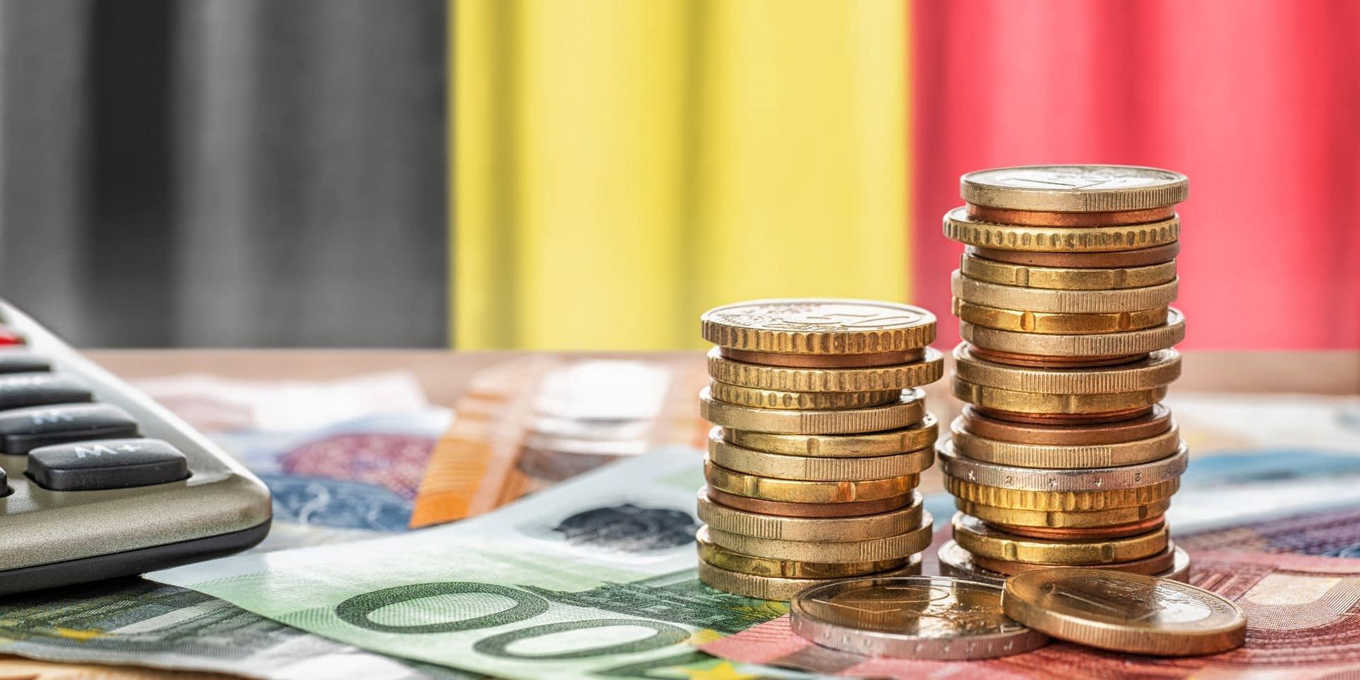 Quelles perspectives économiques pour la Belgique ? Un probable recul de 4% du PIB et 35.000 chômeurs de plus