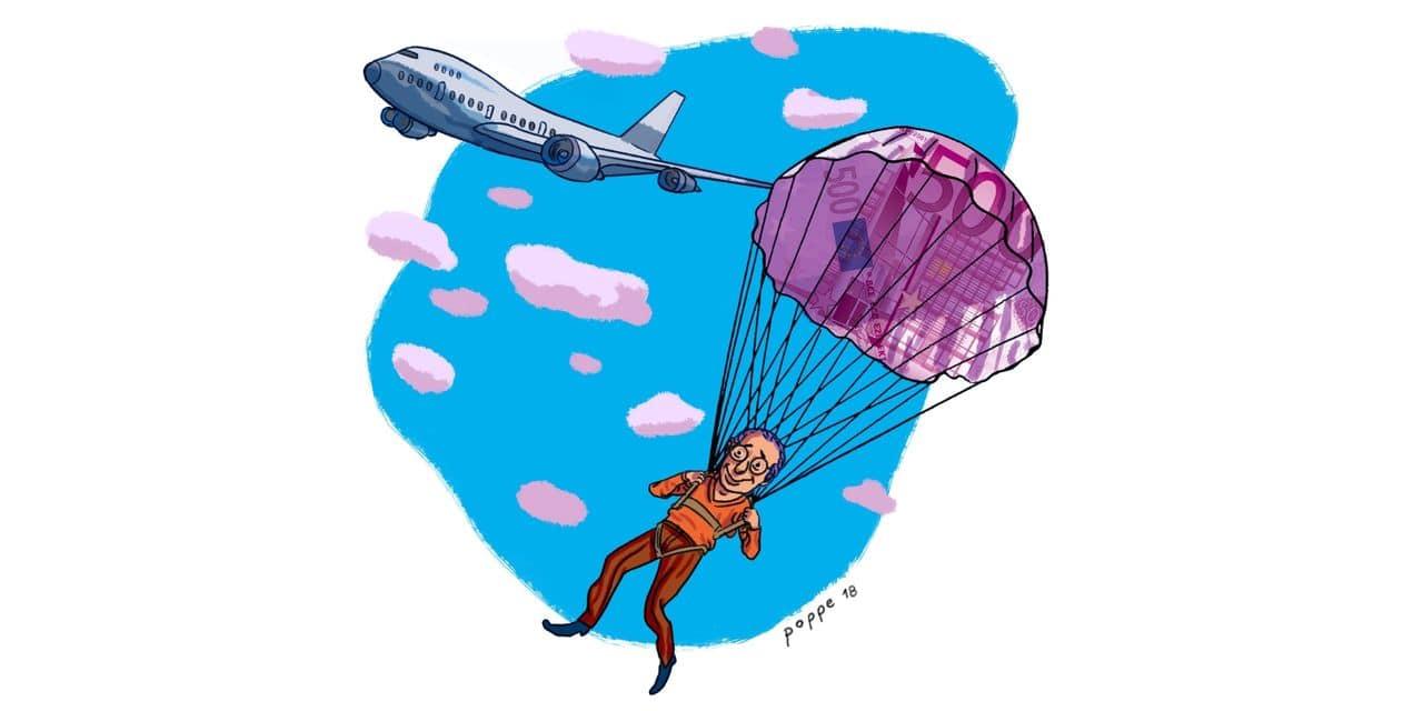J'ai cinquante ans et je ne prendrai plus l'avion…