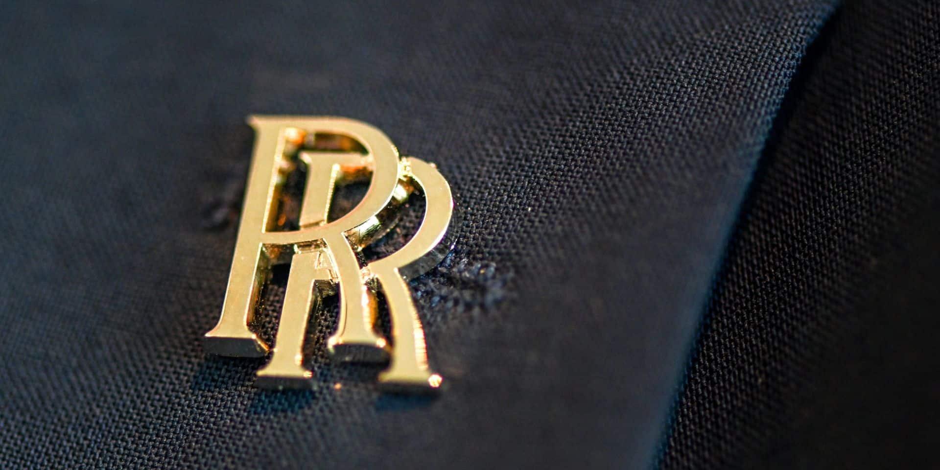 Anita Frew, première femme à la tête du conseil d'administration de Rolls-Royce
