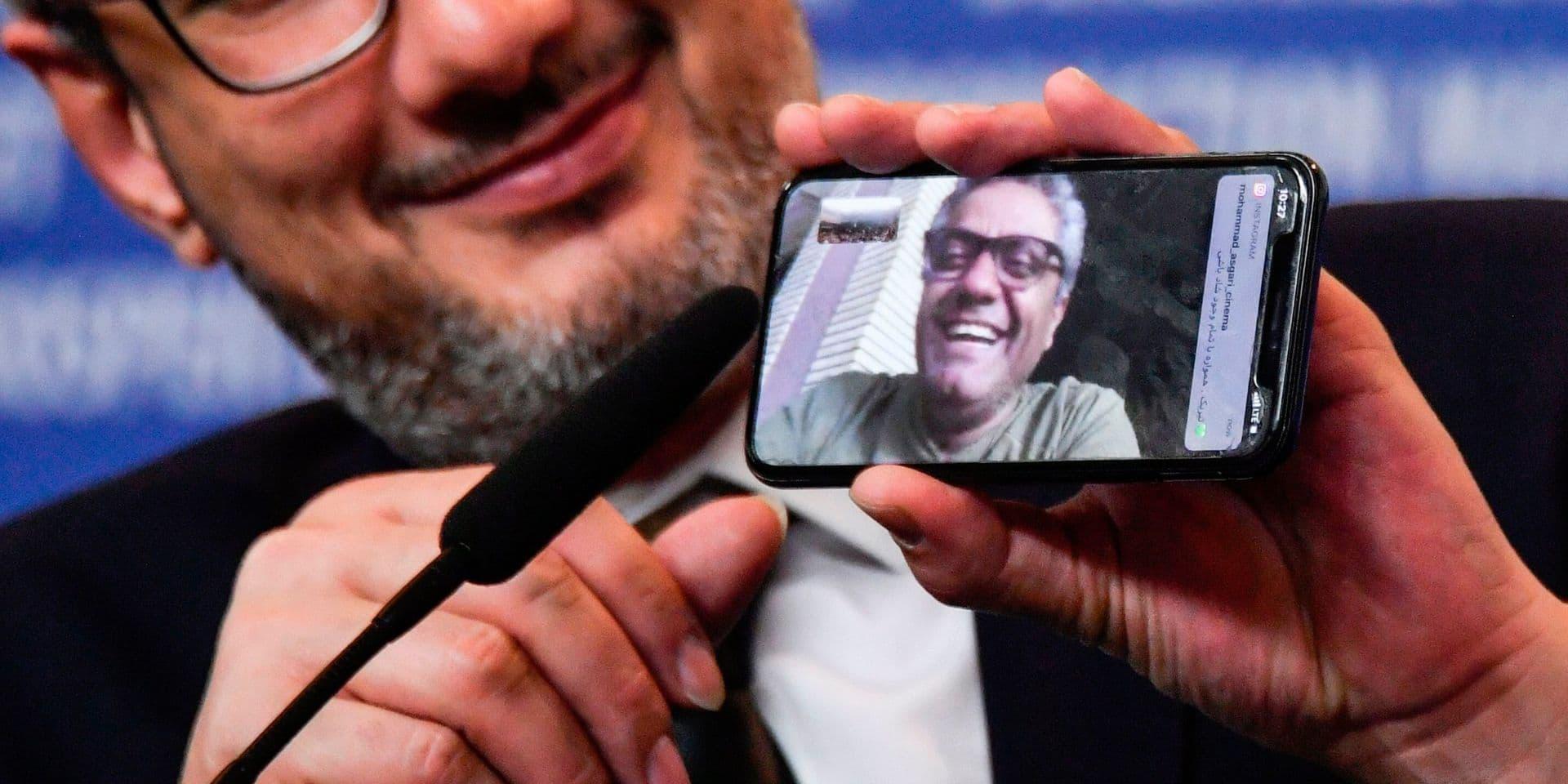 Primé à la Berlinale, l'Iranien Rasoulof sommé par Téhéran de se rendre en prison