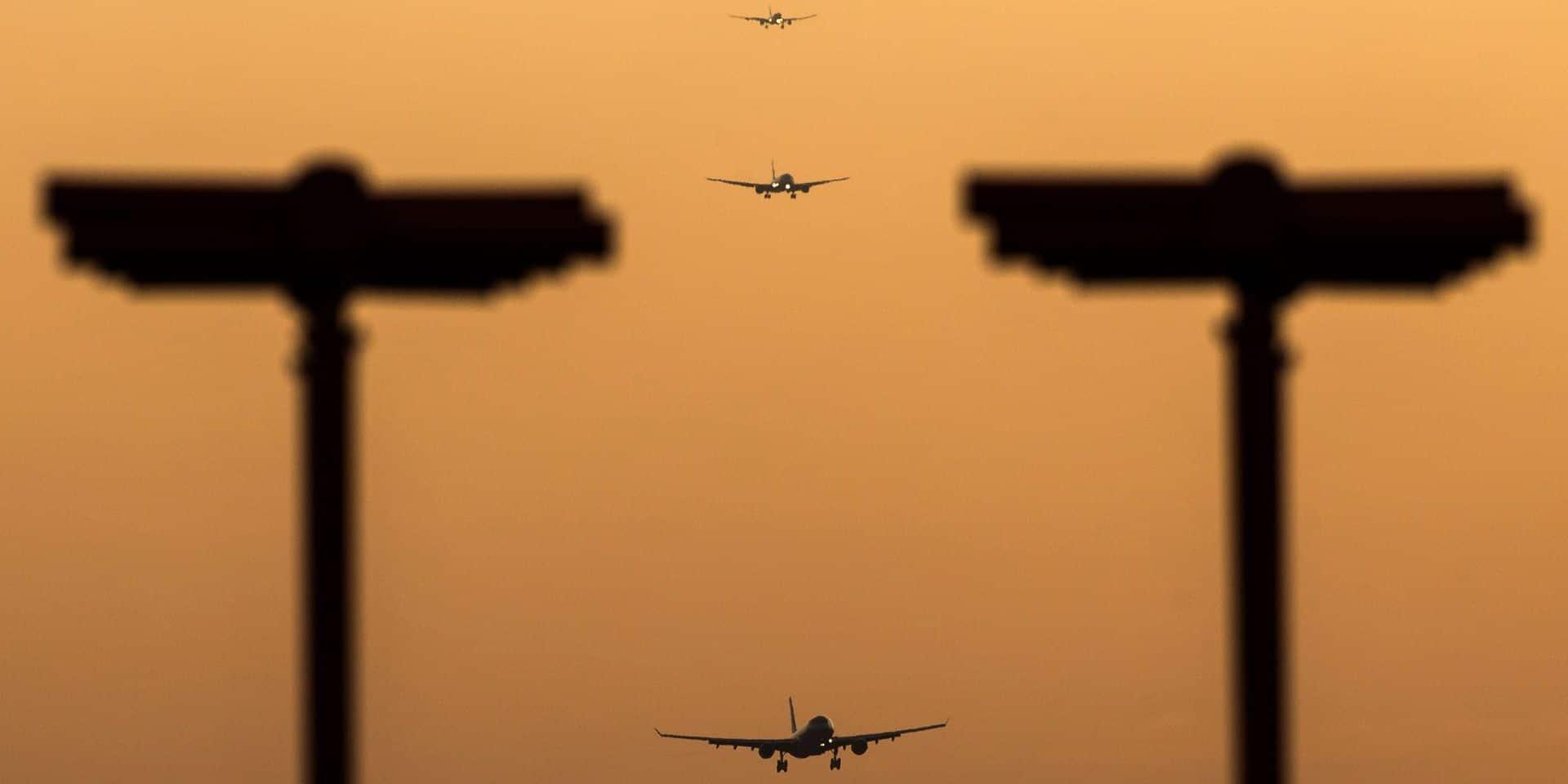 Aéroports et compagnies