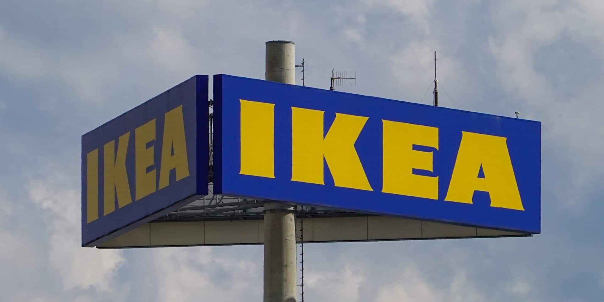 Ikea accusé d'utiliser le bois illégal de l'est européen