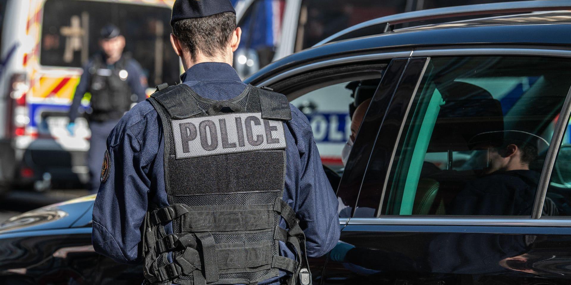 Un homme interpellé après la découverte d'une tête tranchée dans un carton dans le sud de la France