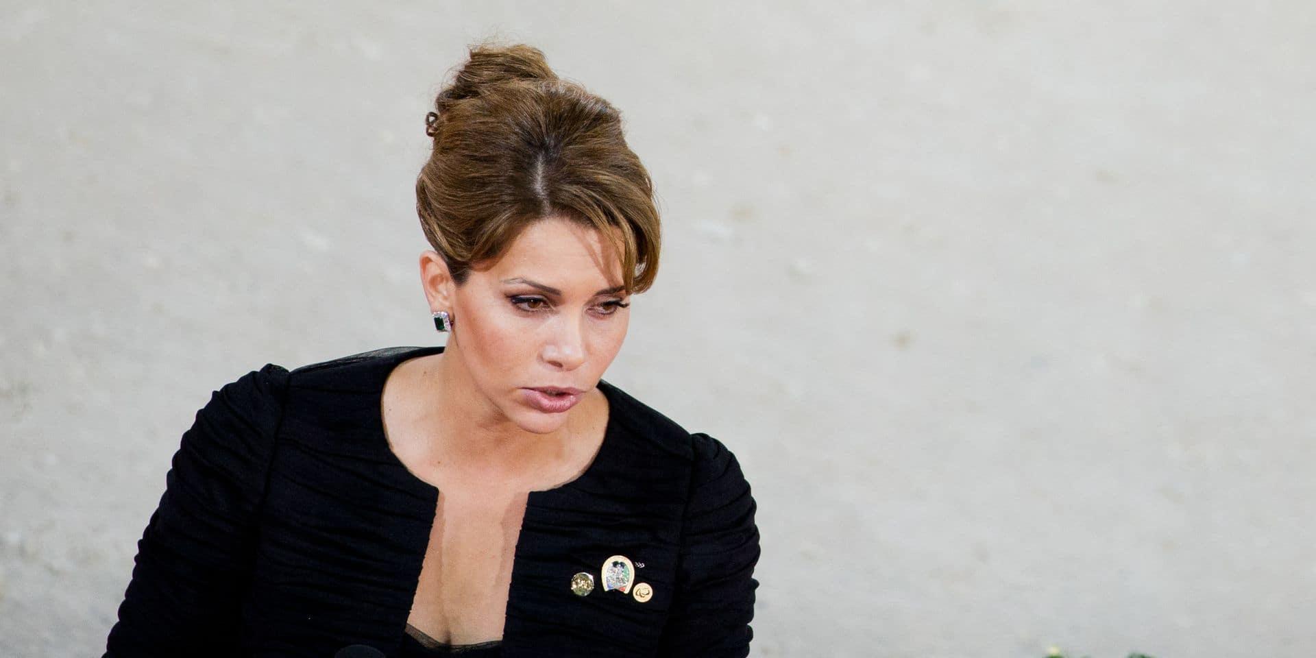 La princesse Haya de Jordanie peut compter sur le soutien de son frère dans la bataille contre son mari