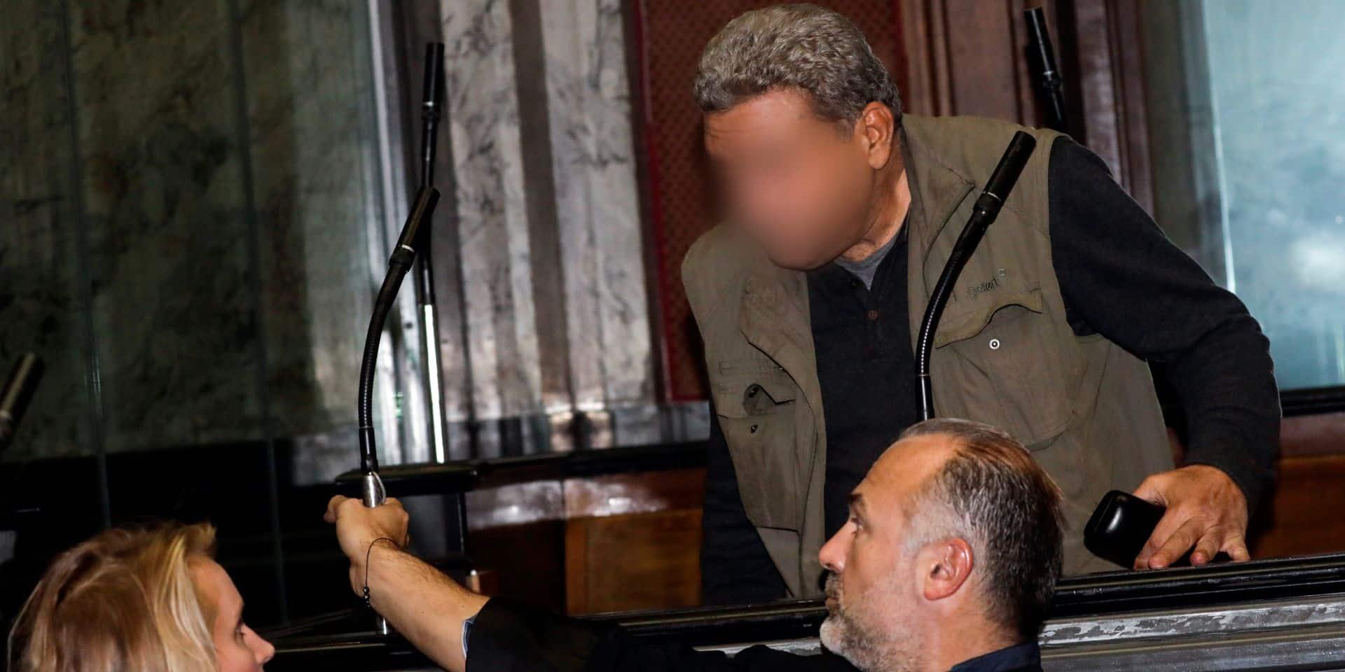 """Pourquoi la défense de Tarek Ladhari, soupçonné d'avoir tué le """"roi de l'îlot sacré"""", demande le report du procès"""
