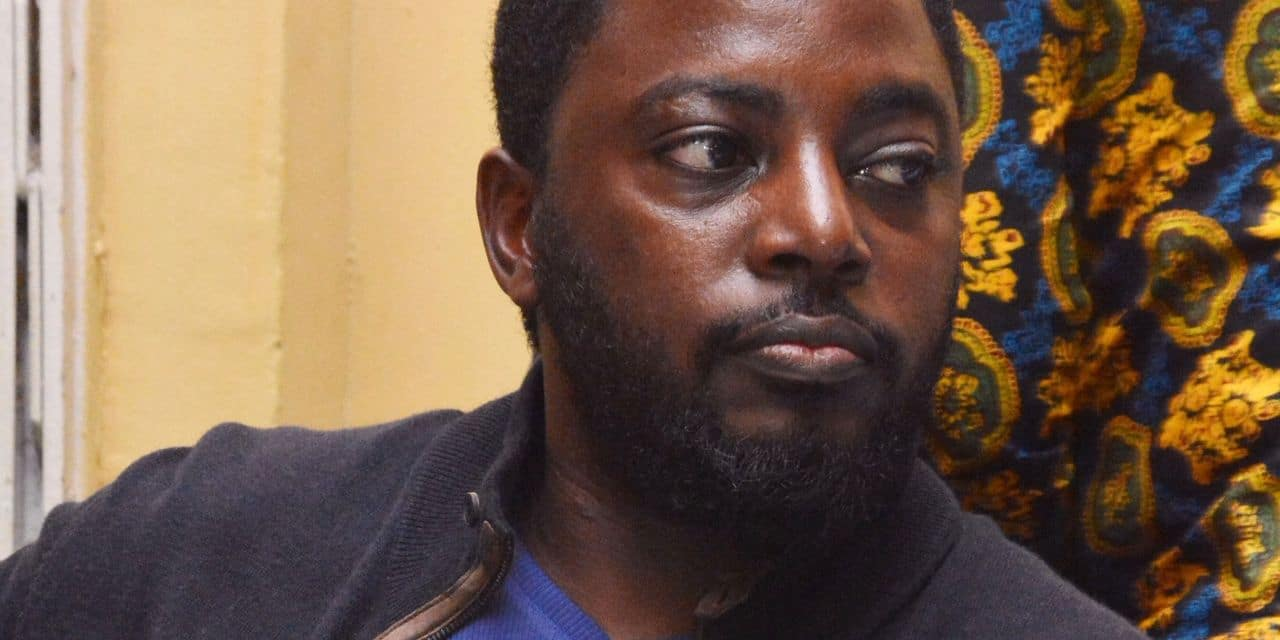 RDC: destitution controversée du gouverneur Zoé Kabila, frère de l'ex-chef de l'Etat