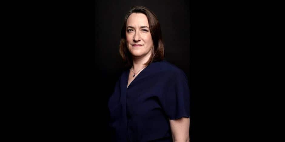 Delphine d'Amarzit, 47 ans, était actuellement directrice générale déléguée chez Orange Bank.