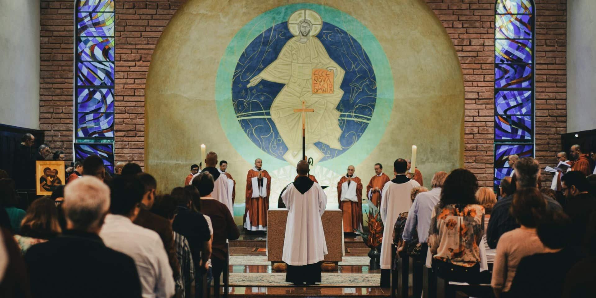 Les autorités doivent accompagner le déconfinement des célébrations chrétiennes