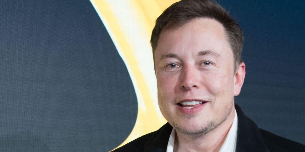 La Nasa donne son feu vert au premier vol habité de SpaceX