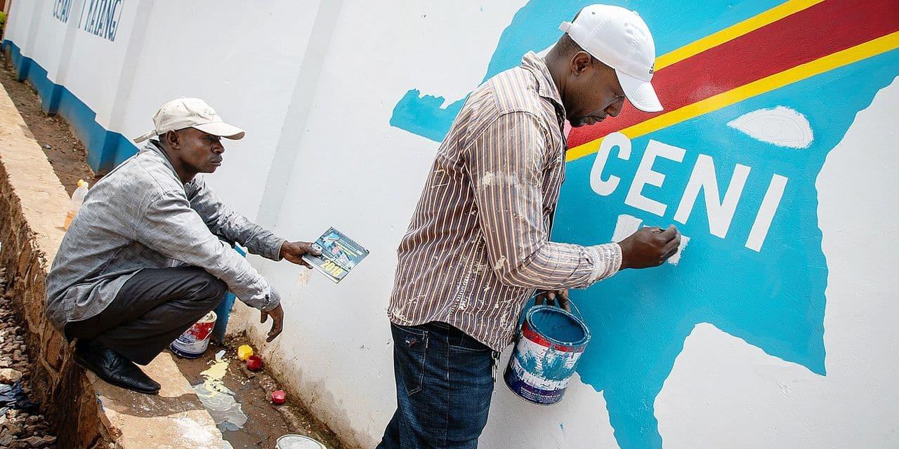 Commission électorale en RDC: Tshisekedi veut calmer le jeu