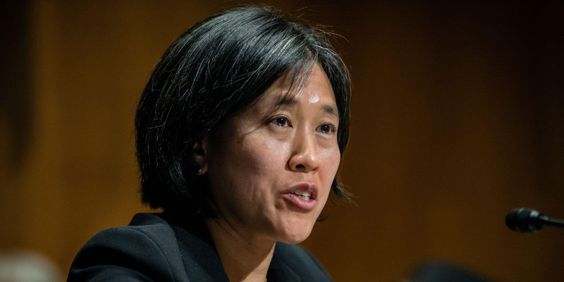 Washington prend de nouvelles sanctions contre la Birmanie : un accord commercial suspendu