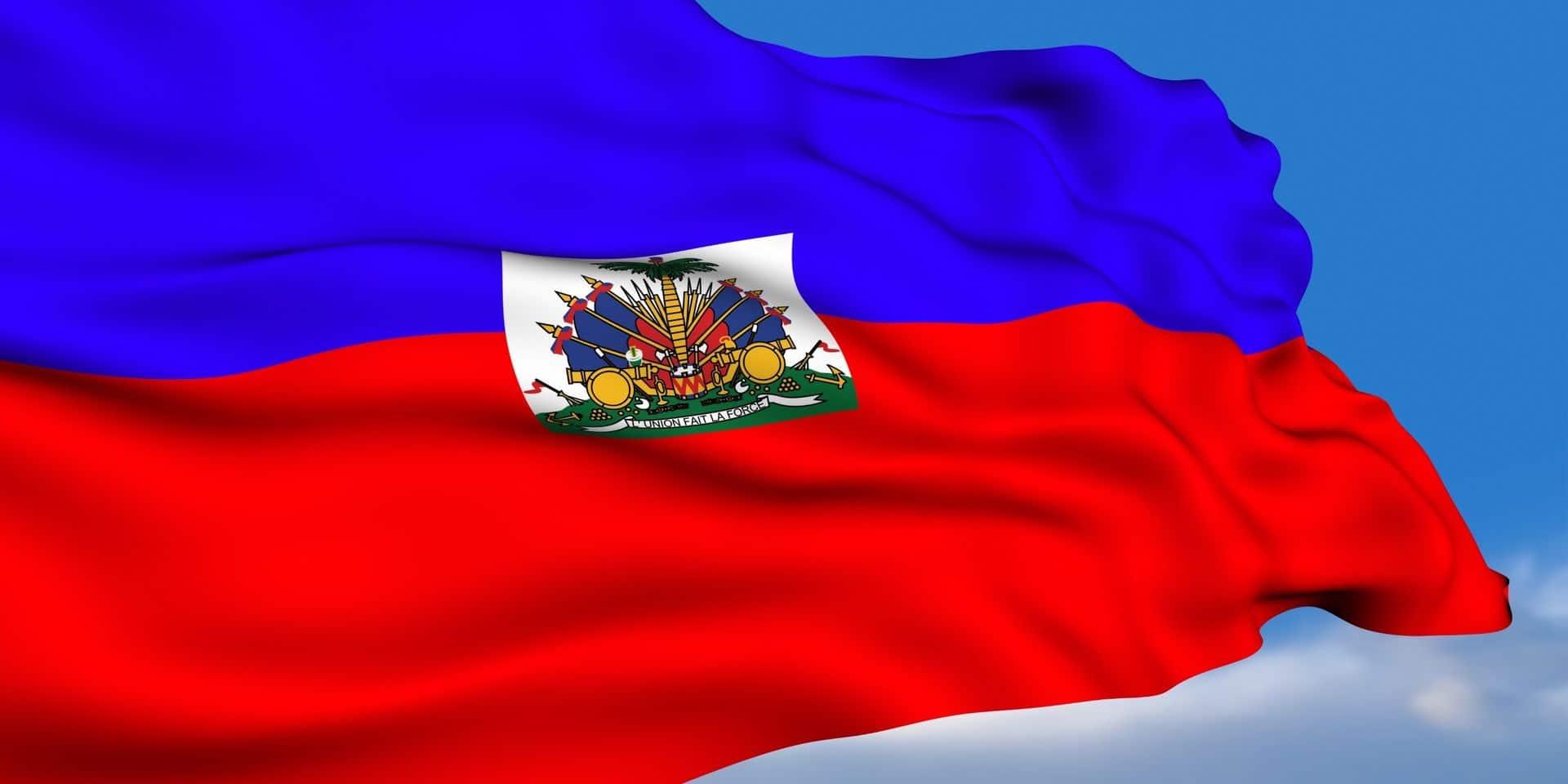 """Une """"tentative de coup d'Etat"""" a été déjouée en Haïti"""