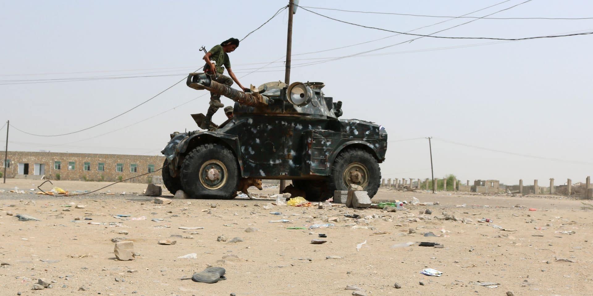 Yémen: l'ONU contrainte d'arrêter des programmes humanitaires faute de financement