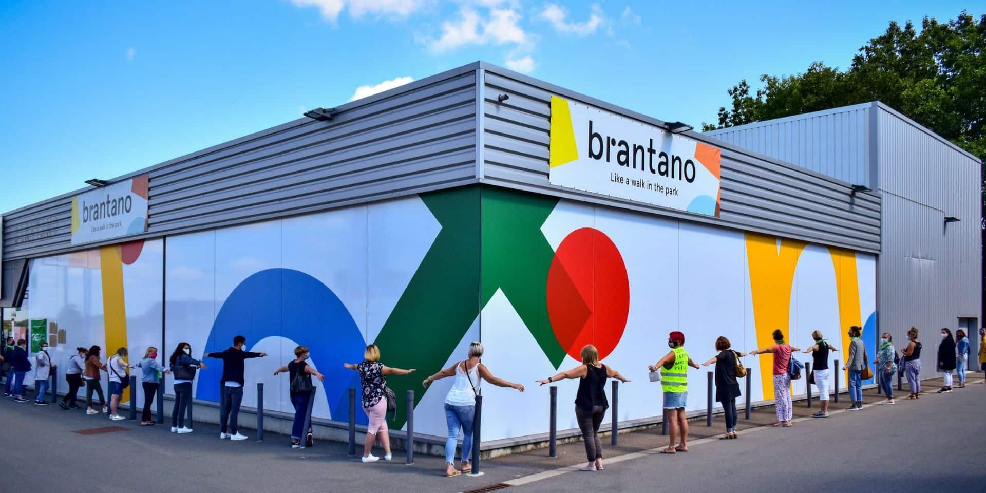 Un juge d'instruction désigné pour enquêter sur la faillite de Brantano