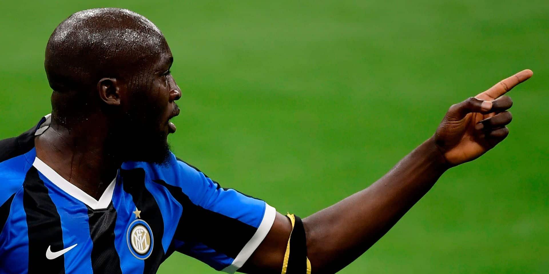 Europa League: les Rangers ou Leverkusen pour Lukaku, Dendoncker affrontera la Roma ou Séville
