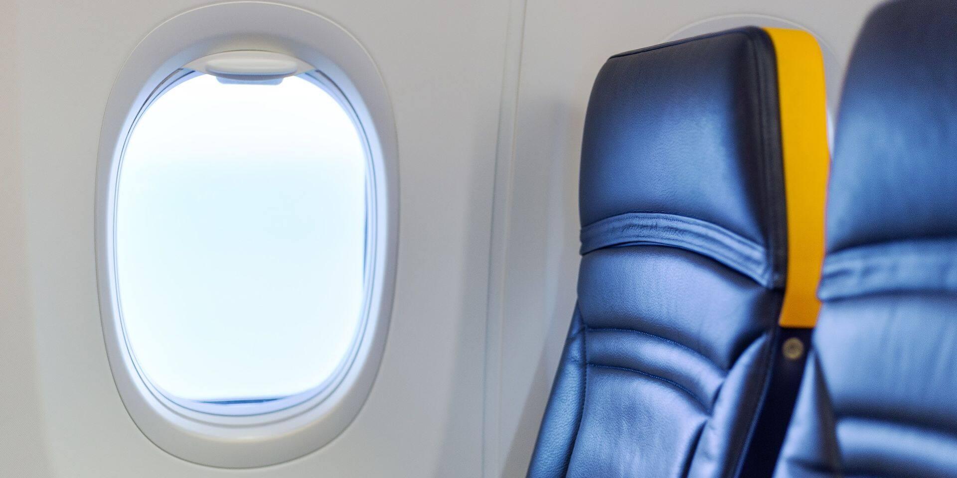 Le chiffre d'affaires de Brussels Airlines dégringole de 76 %