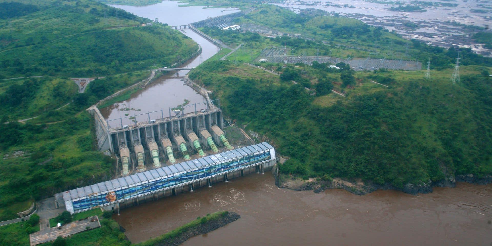 RDC: Inga, le barrage hydroélectrique, se cherche un nouveau souffle