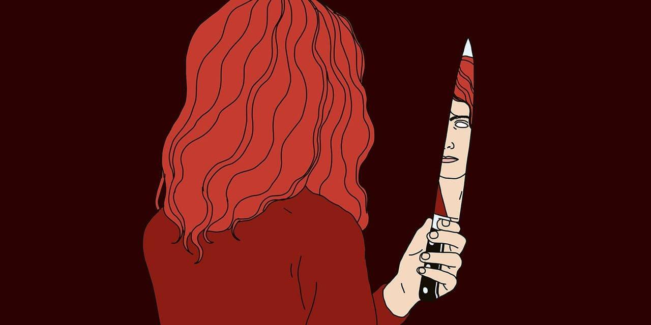 L'origine de la violence féminine