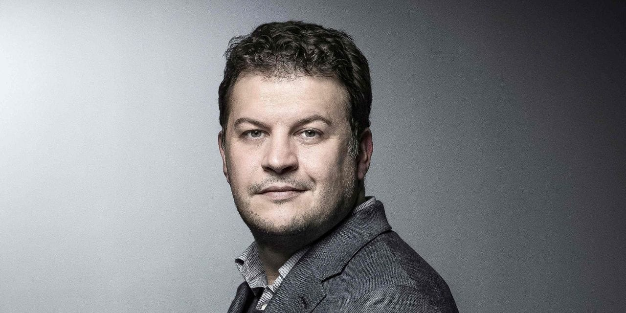 En France, Guillaume Musso a écrasé ses concurrents écrivains en 2020