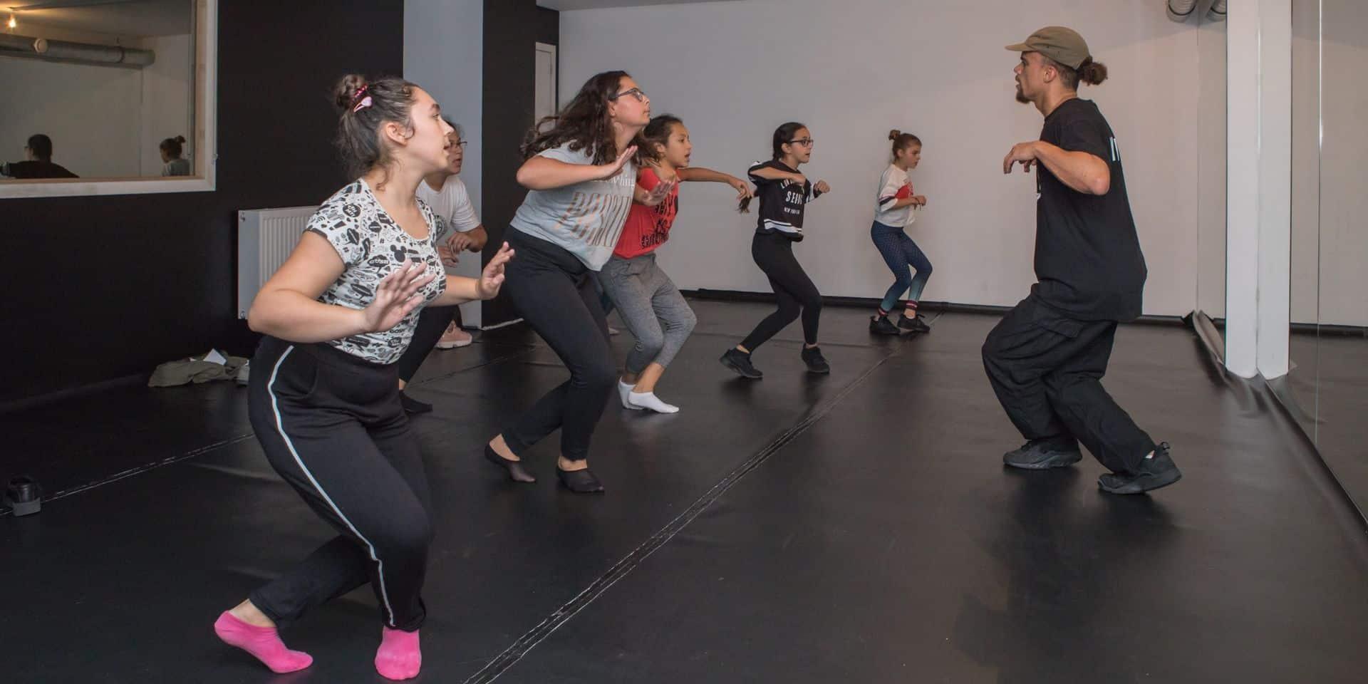 """""""Les écoles de danse vivent un calvaire!"""""""