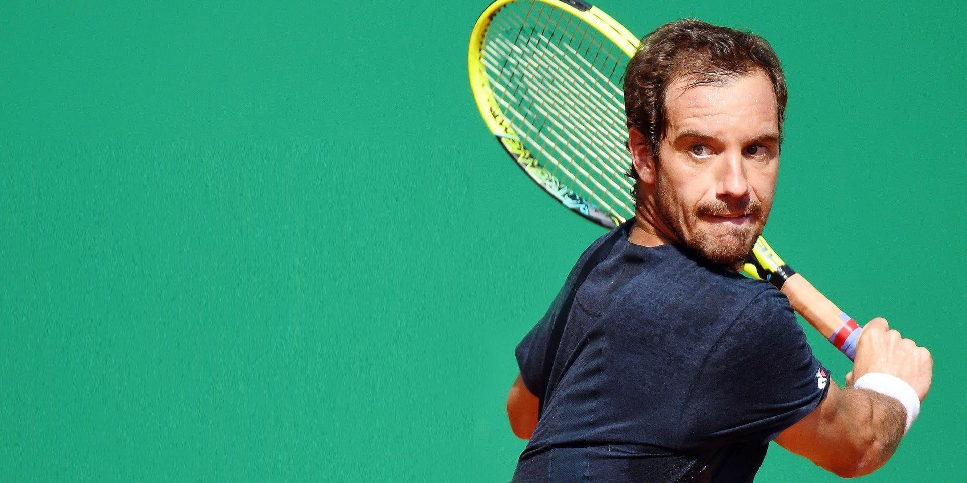 Le mal-être du tennis français, à quelques semaines de Roland-Garros