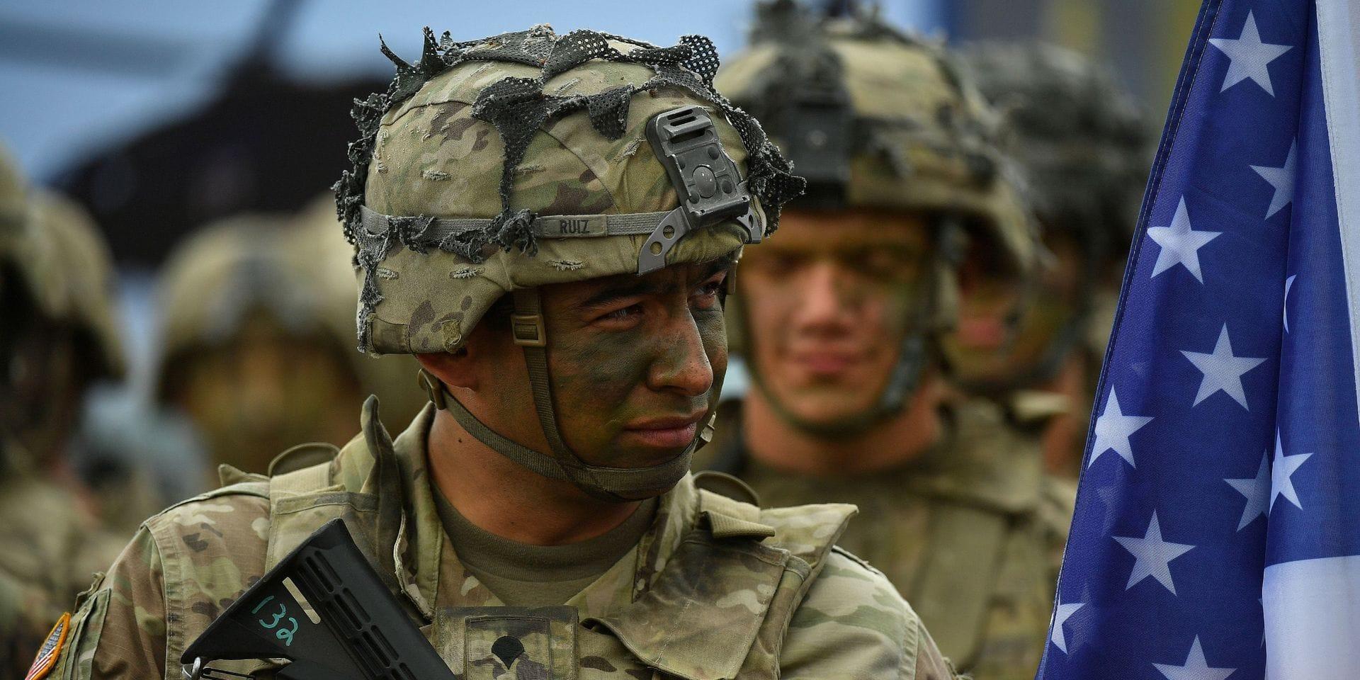 Des soldats américains révèlent des secrets nucléaires en révisant leurs connaissances en ligne