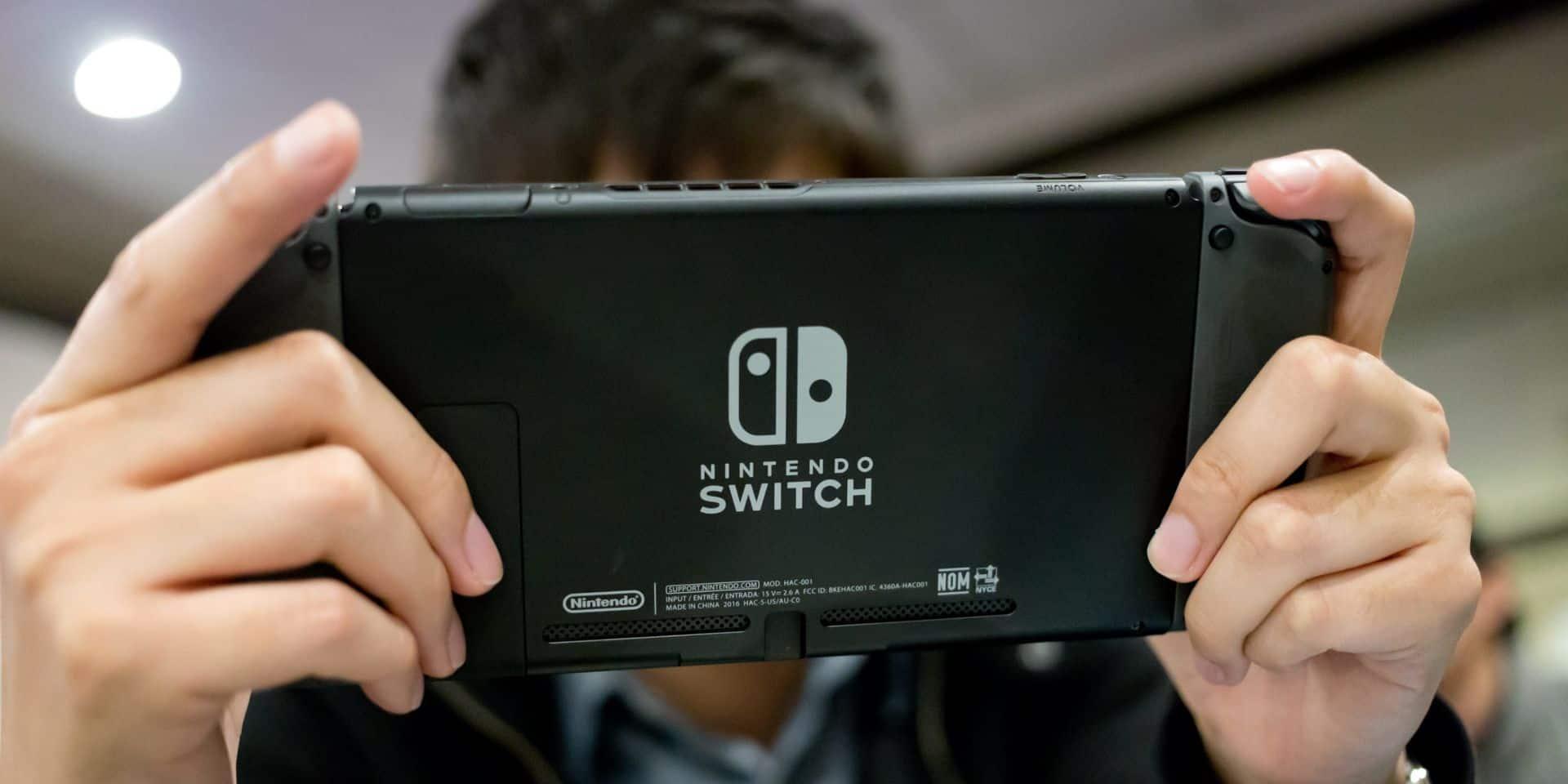 Nintendo s'offre un studio canadien de jeux vidéo